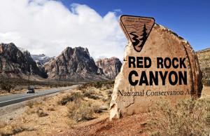 Red_Rock_Canyon las vegas