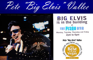 big-elvis-show las vegas