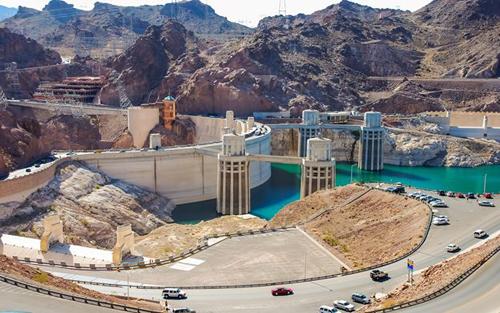 Hoover Dam Tour - Do Vegas Deals