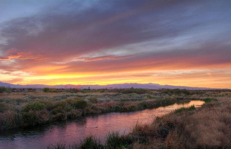las vegas-wetlands-park