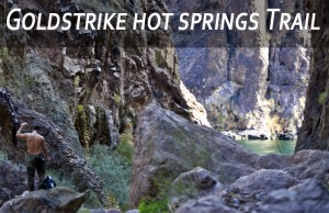 goldstrike hot springs trail