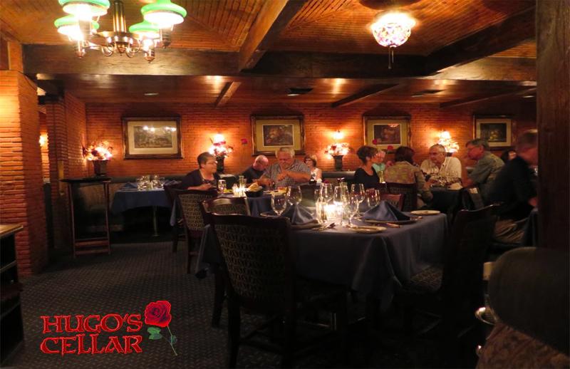 hugou0027s cellar & Hugou0027s Cellar - Do Vegas Deals