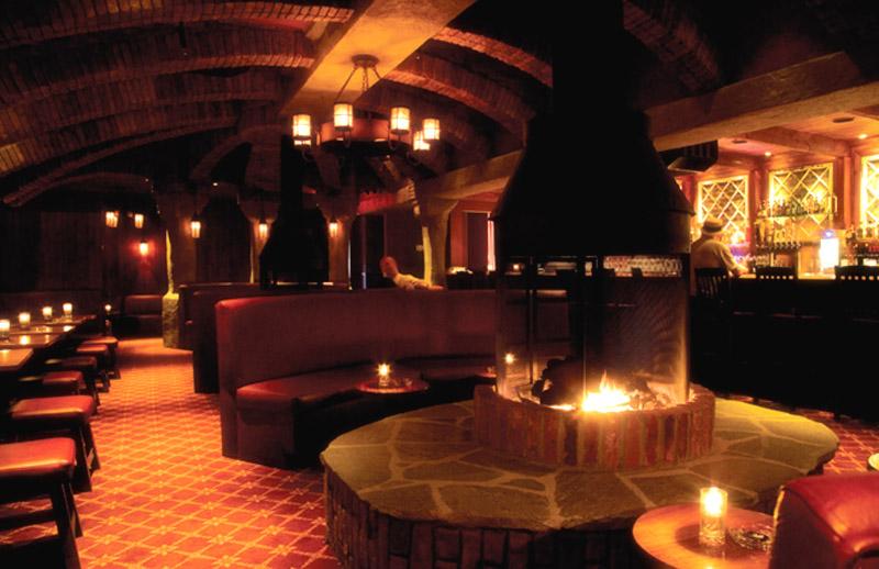 the griffin bar las vegas