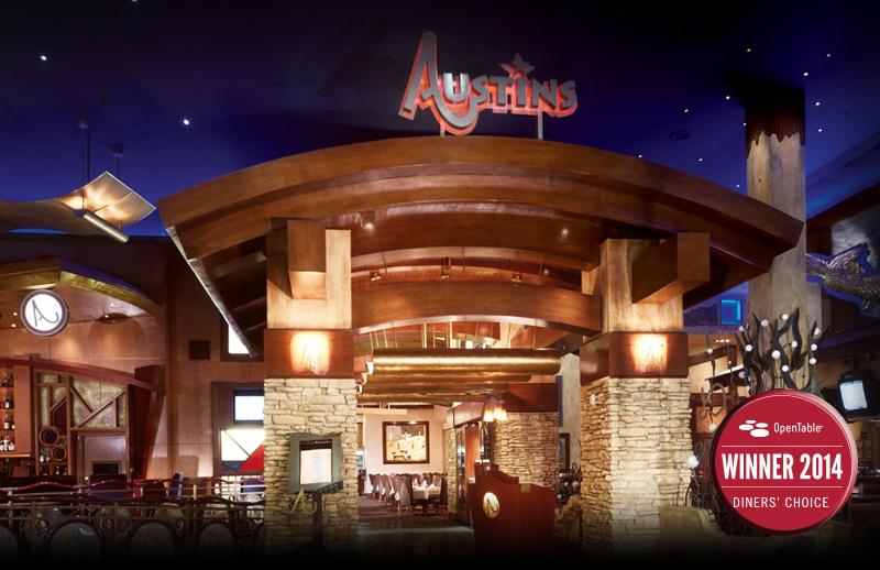 Best Steak House Las Vegas
