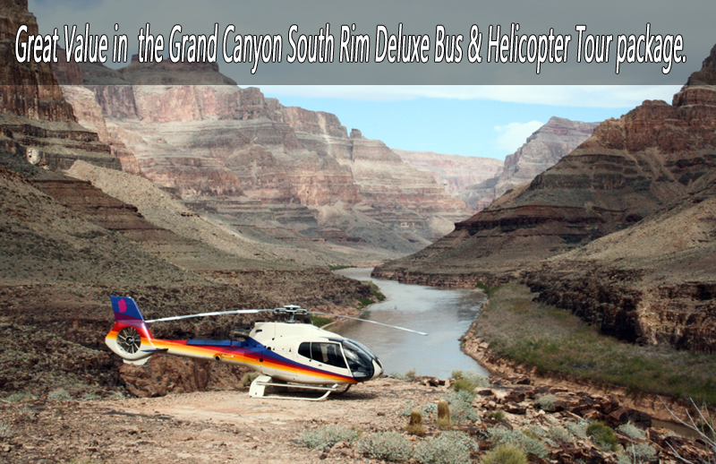 grand-canyon-helicopter tour
