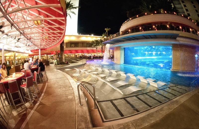 Golden Nugget Pool Do Vegas Deals