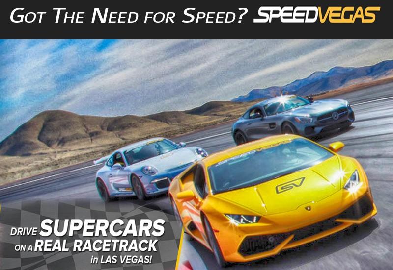speedtrack las vegas