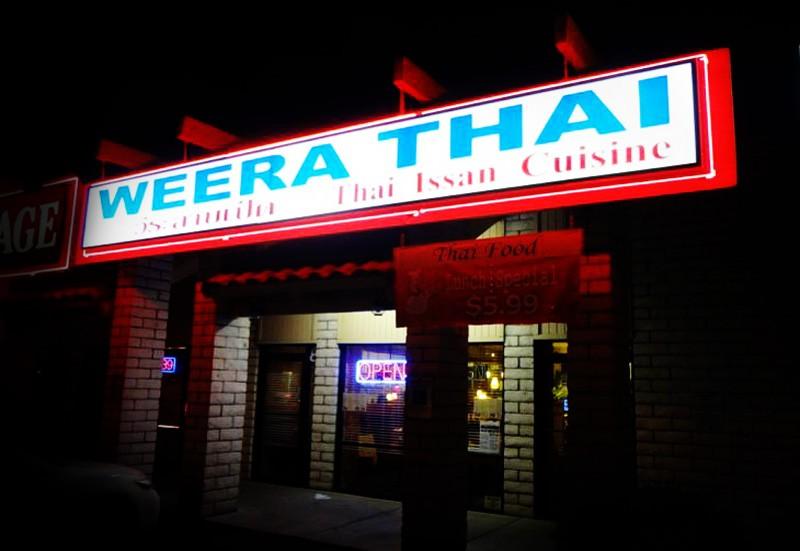 Weera_Thai_Restaurant_Las_Vegas