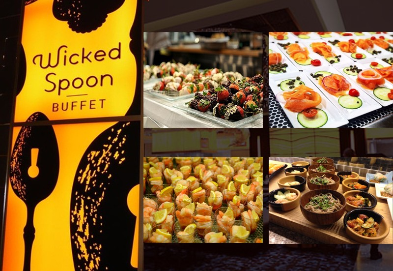 wicked spoon buffet las vegas
