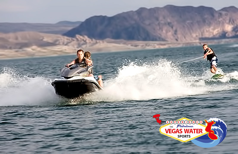 watersports las vegas