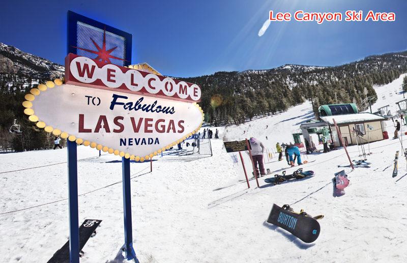 Winter Activities Archives Do Vegas Deals